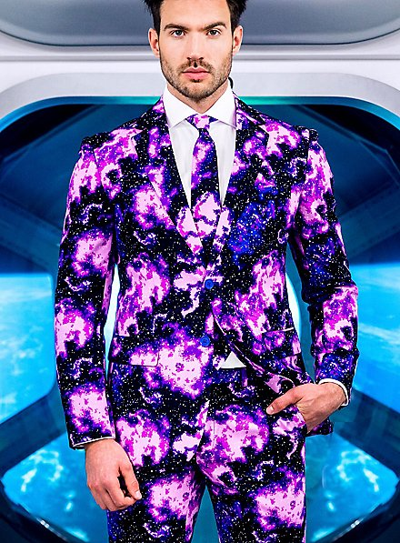 OppoSuits Galaxy Guy Anzug