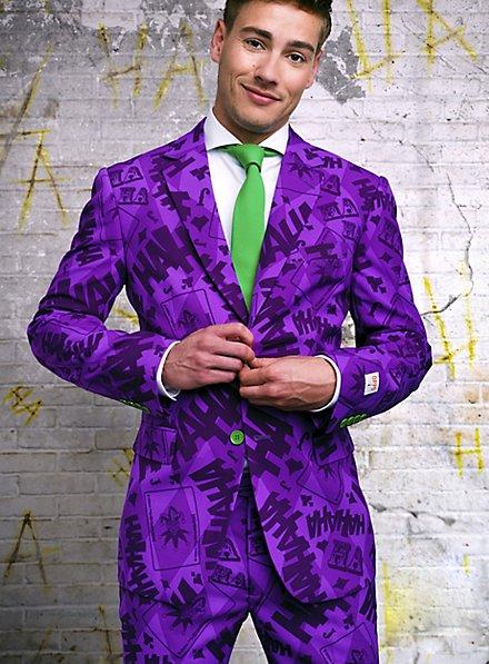 OppoSuits The Joker Suit