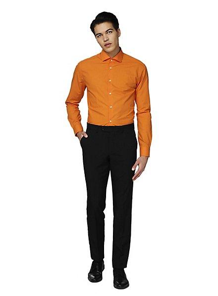 OppoSuits The Orange Shirt