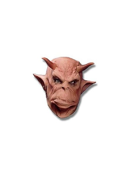 Orc Chief Mask