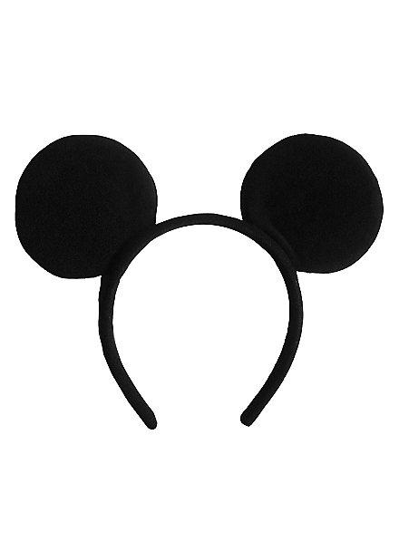 Oreilles de Mickey Mouse