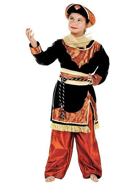 Orientalische Prinzessin Kinderkostüm