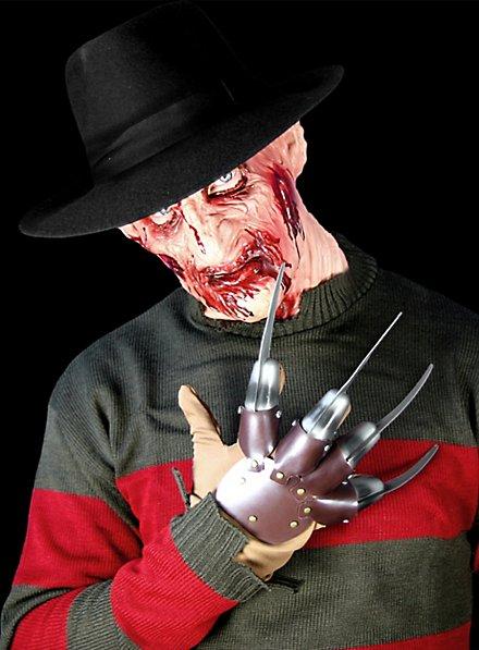 Original Freddy Krueger Costume Kit