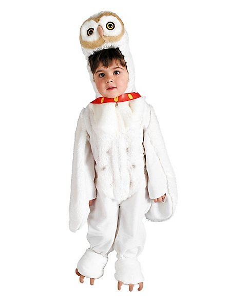 Original Harry Potter Hedwig the Owl Child Costume