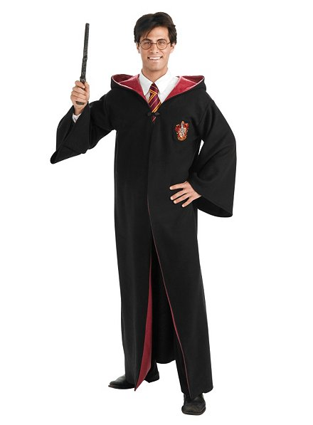 Original Harry Potter Robe