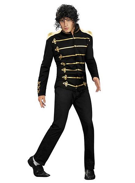 Original Michael Jackson Military Jacket