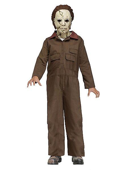 Original Michael Myers Child Costume
