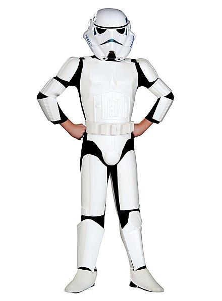 Original Stormtrooper Kinderkostüm