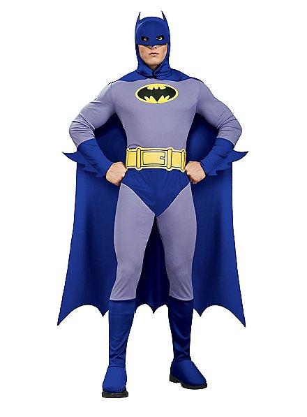 Original The Batman Kostüm
