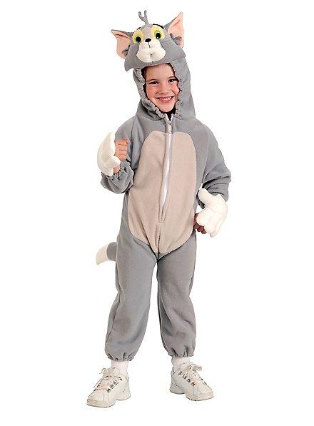 "Original ""Tom und Jerry"" Tom Child Costume"