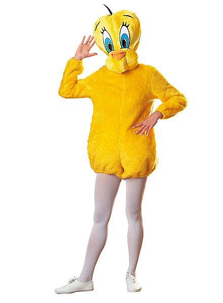 Original Tweety Costume