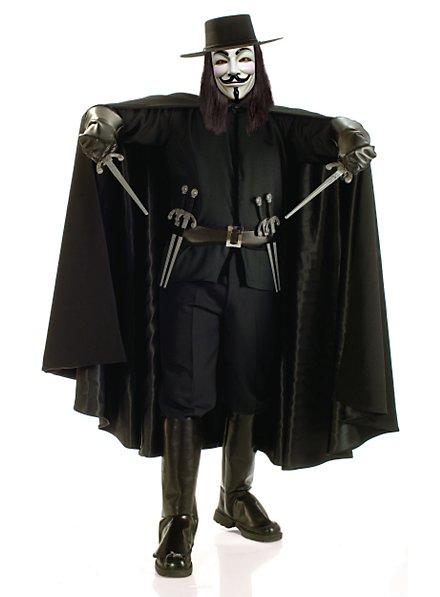 Original V for Vendetta Kostüm
