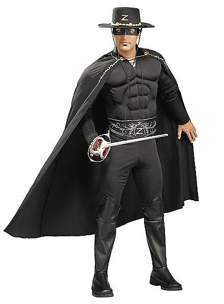 Original Zorro Kostüm