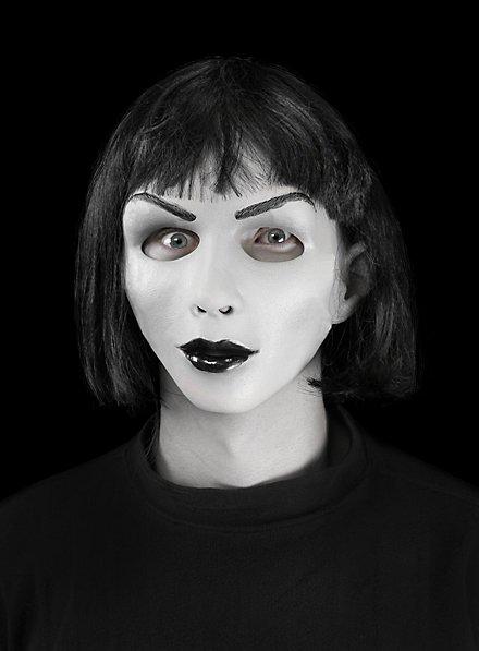 Pantomima Maske aus Latex