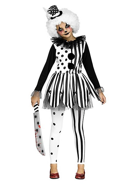 Pantomime children costume