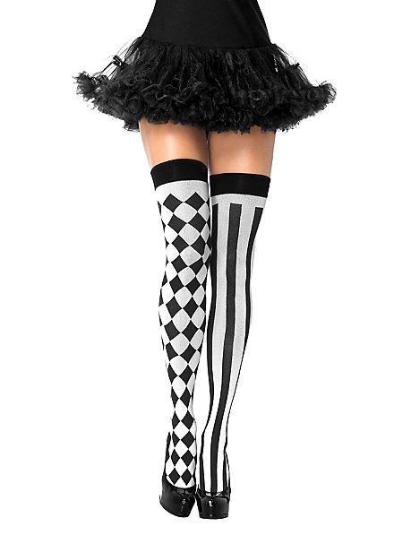 Pantomime Stockings