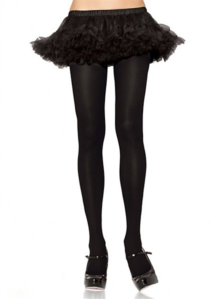 Pantyhose black