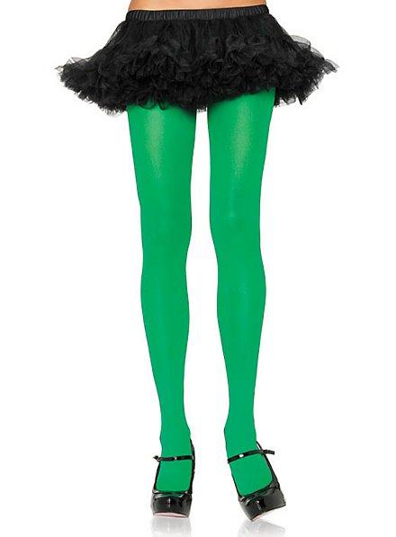 Pantyhose green