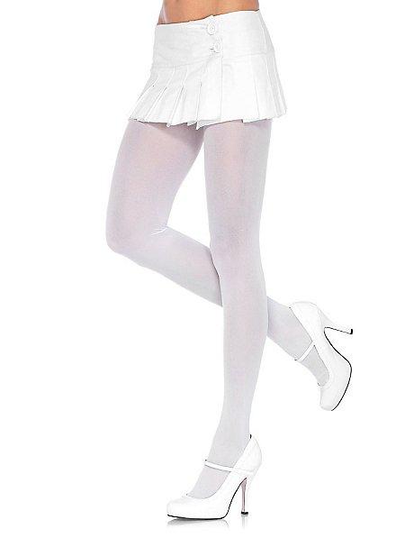 Pantyhose white