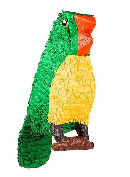Papagei Piñata