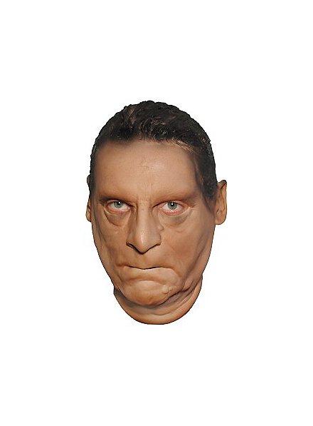 Parrain Masque en mousse de latex