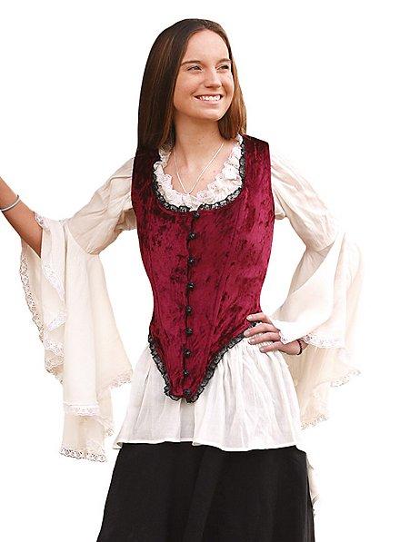 Peasant Girl Shirt