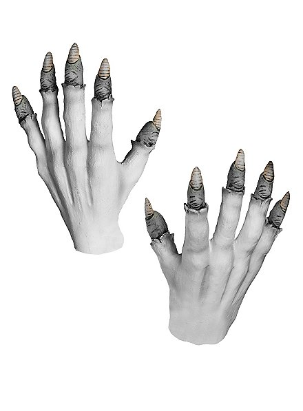 Pennywise Clown Handschuhe