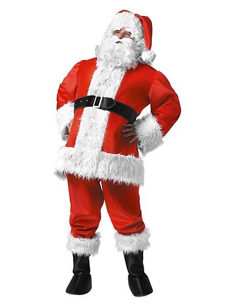 Père Noël Déguisement