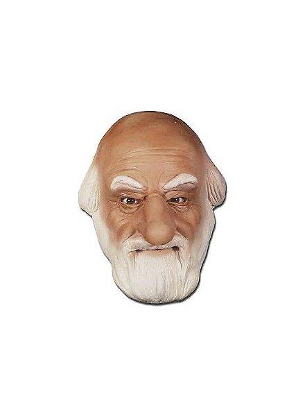 Père Noël Masque en mousse de latex