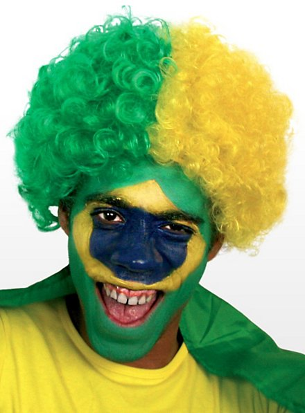 Perruque Brésil