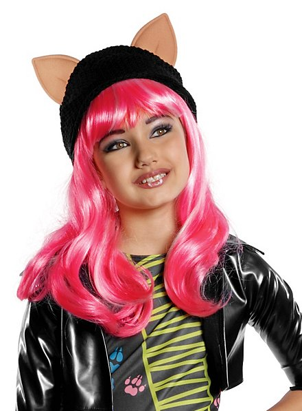 Perruque Howleen Wolf Monster High pour enfant