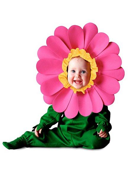 Petite fleur Déguisement Bébé