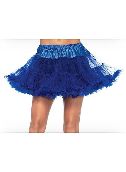 Petticoat Tüll dunkelblau