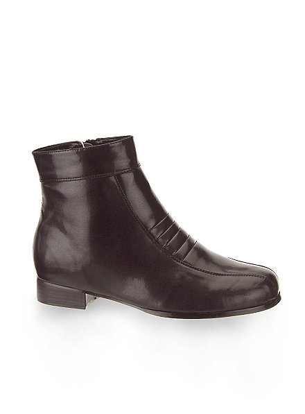 Pimp Schuhe schwarz