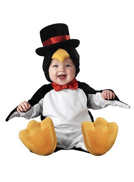 Pinguin Babykostüm