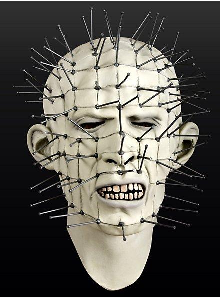Pinhead Hellraiser Masque en latex