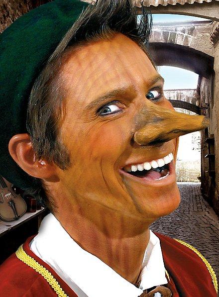 Pinocchionase Hochwertige Charakternase aus Latex