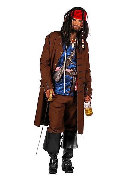 Pirat der Karibik Kostüm