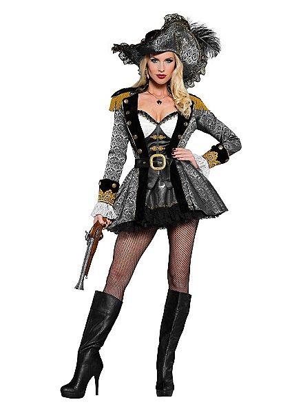 Pirate Costume Buccaneer Babe