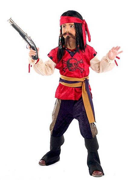 Pirate Déguisement Enfant