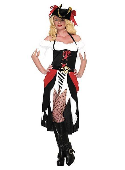 Pirate gouvernante sexy Déguisement