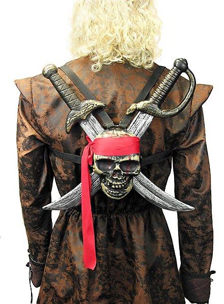 Pirate Sabre Set