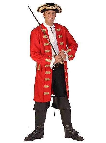 Piratenjacke für den Herren