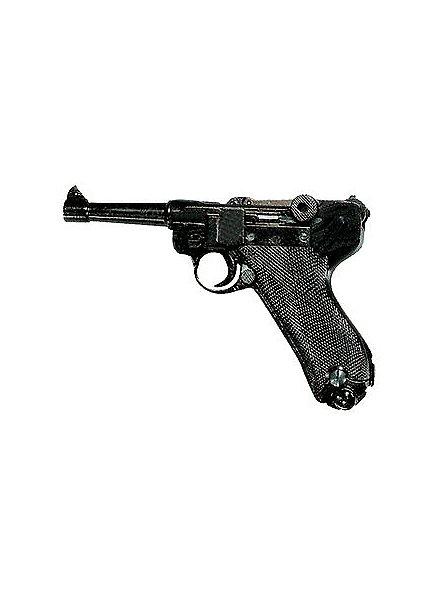 "Pistol ""Luger Parabellum P08"""