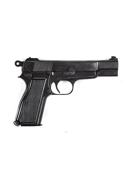 Pistolet « Browning HP/GP35 »