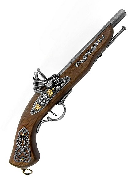 Pistolet de marin