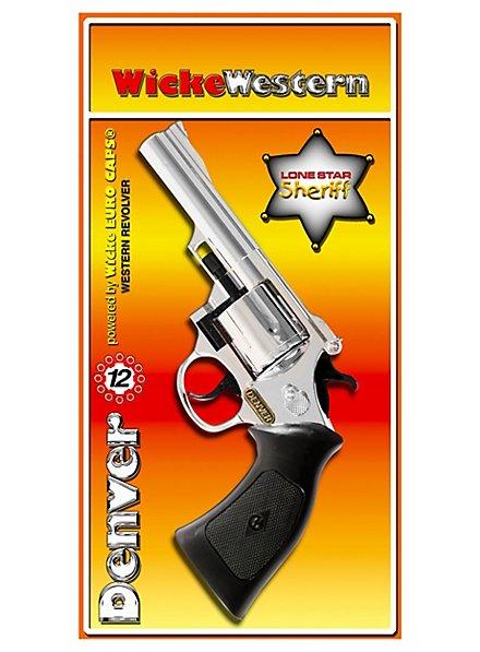 Pistolet Denver, 12 coups