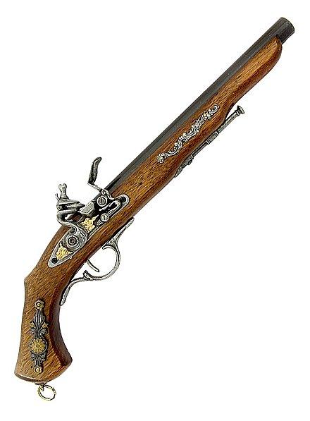 Pistolet d'officier