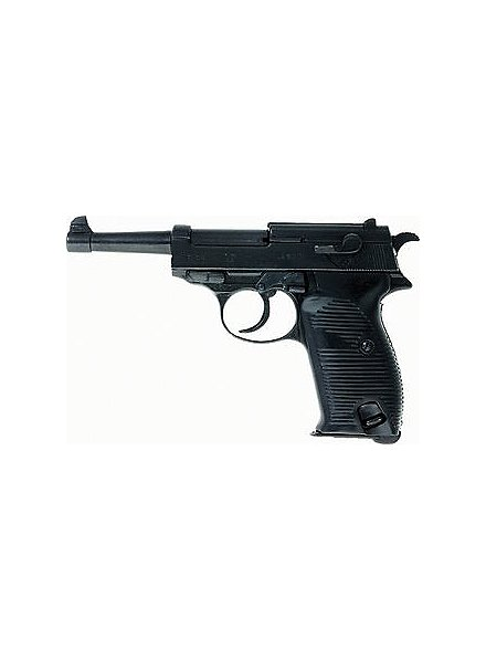 Pistolet militaire allemand Arme décorative
