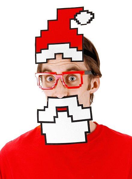 Pixel Santa Kit